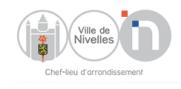 Site de la Ville de Nivelles